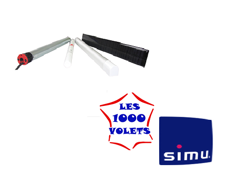 Solution solaire SIMU