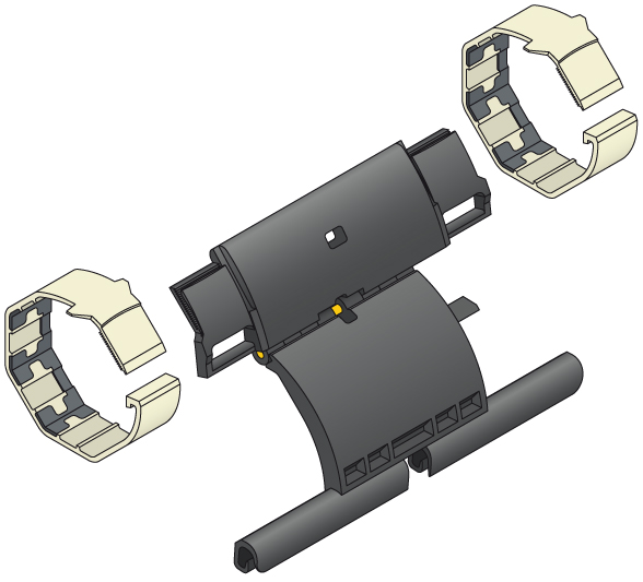 v rrou easylink pour volets roulants simu. Black Bedroom Furniture Sets. Home Design Ideas