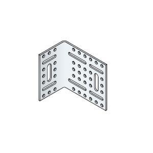 equerre linteau renforc e 114 x 65 x 105mm pour support. Black Bedroom Furniture Sets. Home Design Ideas
