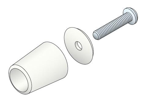 supports moteur kits d 39 adaptations tube attaches embouts accessoires permettant d 39 int grer le. Black Bedroom Furniture Sets. Home Design Ideas